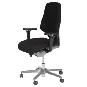 Giroflex 64-bureaustoel 2 - J. Van Asperen