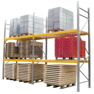 Palletstelling Porpal 3